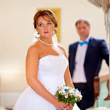 Wedding photographer Svetlana Gavrilova (Swet). Photo of 05.12.2015