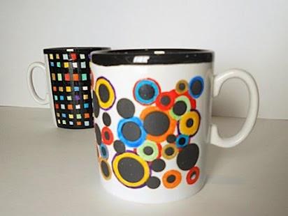 mug painting design ideas screenshot thumbnail - Cup Design Ideas