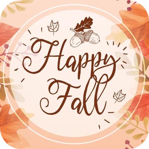 App Insights: Cute Fall Wallpaper
