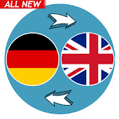 German English Translator With Text & Audio Sound
