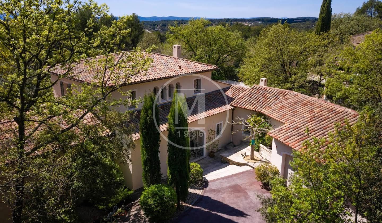 Villa Draguignan