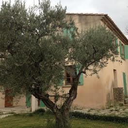 maison à Saint-Pierre-de-Vassols (84)