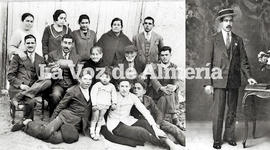 Vida y obra de José Pozo Quesada (1)