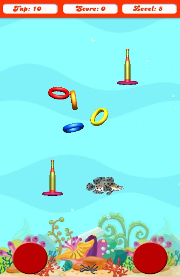 Ring and Toss- screenshot