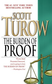 The Burden of Proof