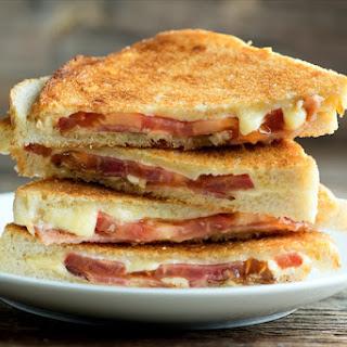 Irish Grilled Cheese Sandwiches Recipe