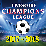 Livescore Championship 2018 - 2019