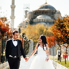 Wedding photographer Misha Danylyshyn (Danylyshyn). Photo of 06.11.2018
