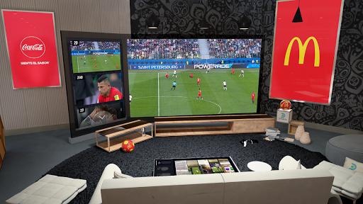 DIRECTV Sports VR 1 screenshots 4