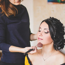 Wedding photographer Dasha Uzeldinger (DashaArt). Photo of 07.06.2016