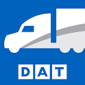 DAT Trucker - GPS + Truckloads icon