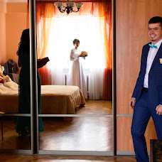 Wedding photographer Anton Konovalov (Coomir). Photo of 12.10.2014
