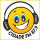 Rádio Cidade FM Download for PC Windows 10/8/7