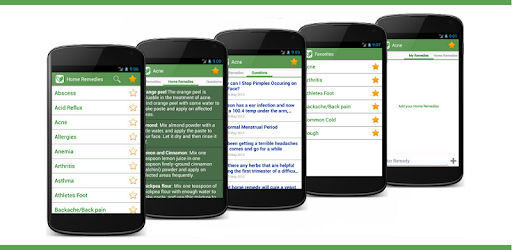 Home Remedies+ : Natural Cures - Apps on Google Play