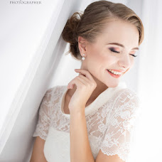 Wedding photographer Dmitriy Oleynik (DmitriyOleinik). Photo of 12.01.2015