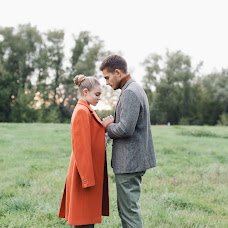 Wedding photographer Olesya Gulyaeva (Fotobelk). Photo of 13.06.2018