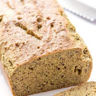 Quinoa Almond Flour Bread.