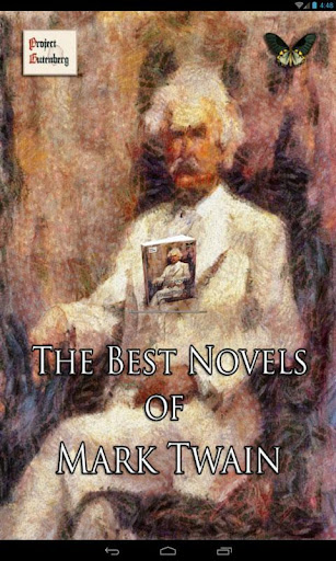 Novels of Mark Twain