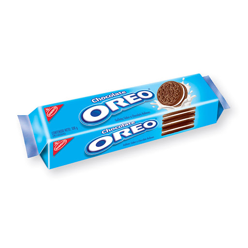 galletas oreo chocolate tubo 108gr