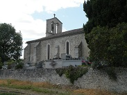 photo de Eglise de Lamolayrette