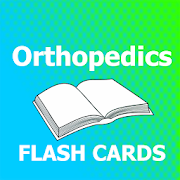 Orthopedics Flashcards 2018 Ed APK