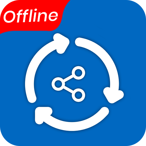 SHAREall: Transfer & Share (No Internet Required) file APK for Gaming PC/PS3/PS4 Smart TV