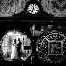 Wedding photographer Laetitia Patezour (patezour). Photo of 24.02.2017