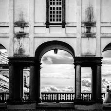 Wedding photographer Gabriele Di martino (gdimartino). Photo of 16.10.2016
