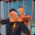 CIA Secret Agent Prison Survival Mission icon