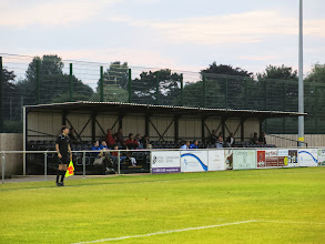 Photo: 04/09/13 v Dronfield Town (Northern Counties East League Division One) 5-0 - contributed by Leon Gladwell