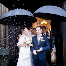Wedding photographer Katarzyna Guratowska (guratowska). Photo of 10.03.2016