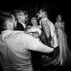 Wedding photographer Vasyl Travlinskyy (VasylTravlinsky). Photo of 18.09.2019