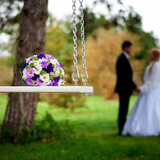 Wedding photographer Marina Petrenko (marina-p). Photo of 09.04.2014