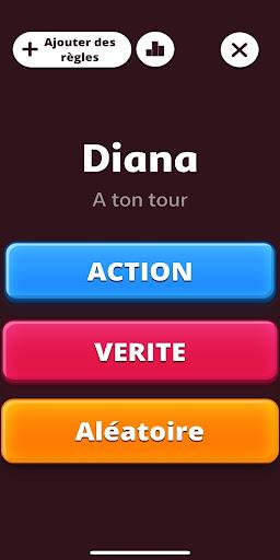 Action ou Vu00e9ritu00e9 - Hot 4.0.0 screenshots 3
