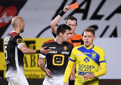 KV Mechelen vroeg de vrijspraak voor Fatos Beqiraj