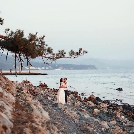 Wedding photographer Pavel Shubin (pavelshubin). Photo of 19.09.2017