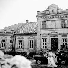 Wedding photographer Gedas Girdvainis (gedasg). Photo of 30.10.2017