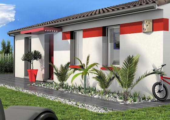 Vente maison 1 pièce 86 m2