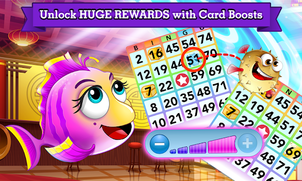 Bingo Blitz: Bonuses & Rewards APK screenshot thumbnail 4