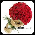 Gif Congratulations Collection 2020 icon