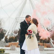 Wedding photographer Fatima Shvec (Fatimakalo). Photo of 03.06.2017