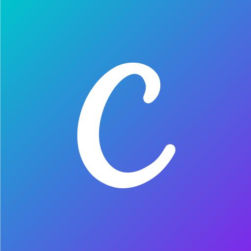 Canva: Graphic Design & Logo, Flyer, Poster maker icon
