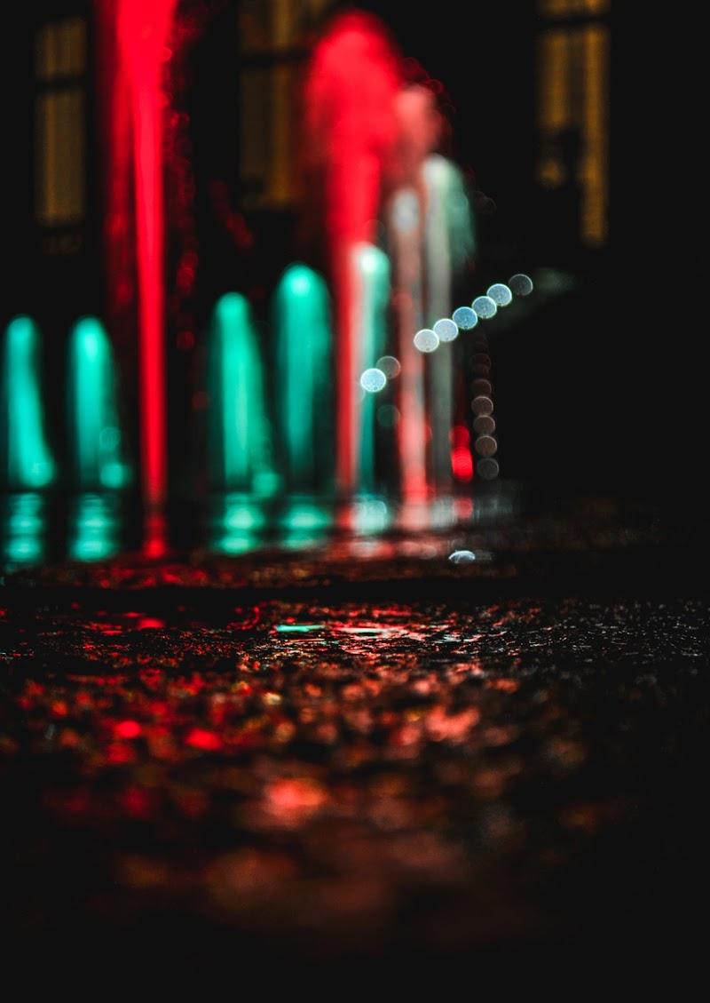 Effimeri spruzzi colorati di margherita_messina