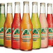 Mexican Soda
