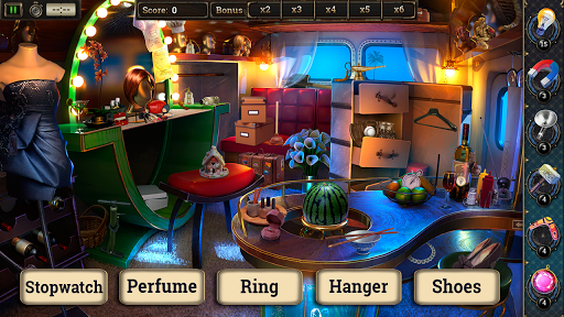 Hidden Object Games: Mystery of the City 1.16.0 screenshots 23