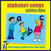 Alphabet Songs - Golden Time