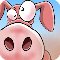 Farty Fart - The Farting Game icon