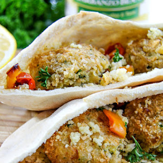 Pita Pockets Vegetarian Recipes.