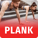 Plank Workout - Planking 30 day, Planks Exercises icon