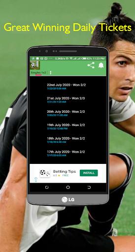 super tips betting soccer